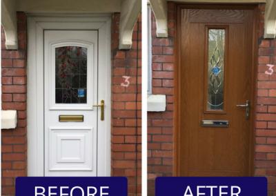 5* Glasgow Joiners, Window & Door Repairs, Boiler Repairs, Wall Coating