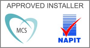 NAPIT & MCS Approved Installers