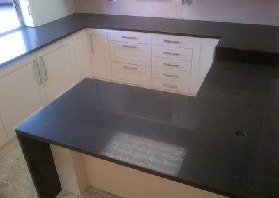 kitchen refurbishment Glasgow