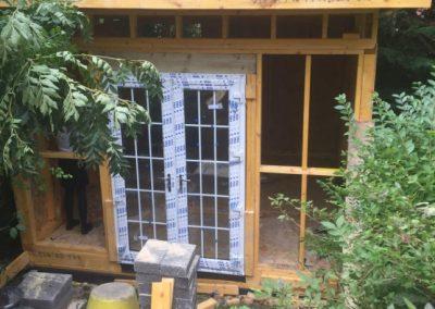 property renovation Glasgow
