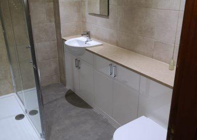 bathroom refurbishment Scotland