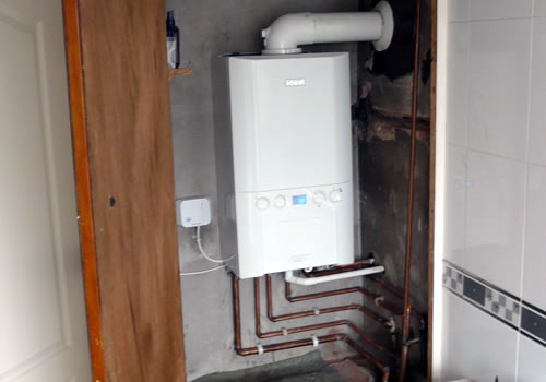 Central Heating Engineers - Heating Installations & Repairs